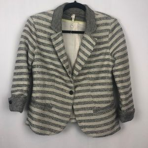 WILLOW AND CLAY BLAZER